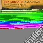 Suno suno cd musicale di Rez Abbasi