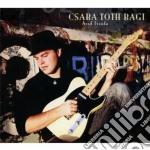 Aved ivenda cd musicale di Bagi toth csaba