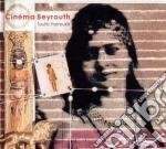 Cinema beyrouth cd musicale di Toufic Farroukh