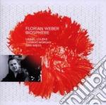 Florian Weber - Biosphere cd musicale di Florian Weber
