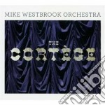 The cortege cd musicale di Westbrook mike orche
