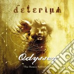 Odissey - remix collection cd musicale di Delerium