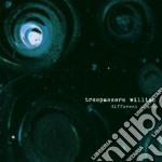 CD - TREPASSERS WILLIAM - DIFFERENT STARS cd musicale di TREPASSERS WILLIAM