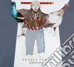 Obadiah cd musicale di Ford Frazey
