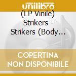 (LP VINILE) S/t lp vinile di Strikers