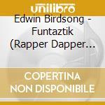 Funaztik cd musicale di Edwin Birdsong