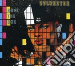 Rock the box cd musicale di Sylvester