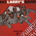 Breaking out cd musicale di Fat larry's band