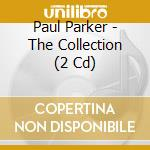 Collection cd musicale di Paul Parker