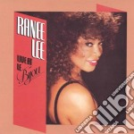 Live at le bijou cd musicale di Ranee Lee