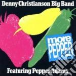 More cd musicale di D.christianson