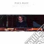 Solo cd musicale di Paul Bley