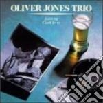 Oliver Jones - Just Friends cd musicale di Jones Oliver