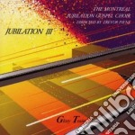 Glory train cd musicale di Jubilation gospel ch