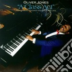 A class act - jones oliver cd musicale di O.jones/e.thigpen/s.wallace