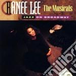 Jazz on broadway cd musicale di Ranee Lee