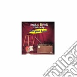 Braille blues daddy - lee bryan cd musicale di Bryan Lee