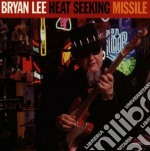 HEAT SEEKING MISSILE cd musicale di BRYAN LEE