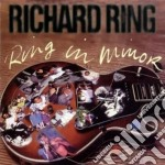 Ring in minor - cd musicale di Ring Richard