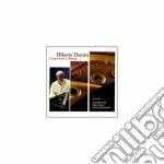 Francisco song (a.caron) - caron alain cd musicale di Hilario duran quartet