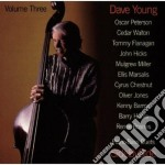 Side by side - peterson oscar walton cedar young dave cd musicale di D.young/o.peterson/c.walton