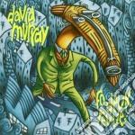 Fo deuk revue cd musicale di David Murray