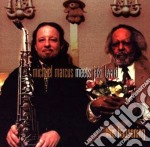 Michael Marcus Meets Jaki Byard - This Happening cd musicale di Michael marcus meets jaki byar