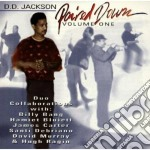 Paired down vol.1 - cd musicale di D.d.jackson