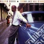 Hilario Duran & Cuban Jazz All Star - Killer Tumbao cd musicale di Hilario duran & cuba