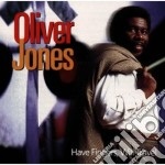 Have fingers will travel - jones oliver brown ray cd musicale di O.jones/r.brown/j.hamilton