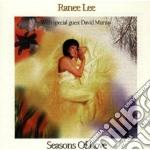 Seasons of love - lee ranee cd musicale di Ranee Lee