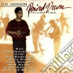 Paired down vol.2 - cd musicale di D.d.jackson