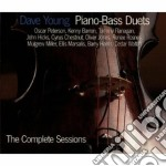 Piano bass duets - young dave cd musicale di Dave young (4 cd)