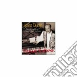 Habana nocturna - cd musicale di Duran Hilario