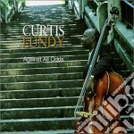 Against all odds - cd musicale di Lundy Curtis