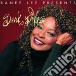 Dark divas - the musical cd musicale di Ranee lee presents