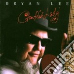 Crawfish lady cd musicale di Bryan Lee