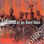 Salimata - cd musicale di Tidiane et les dieuf dieul