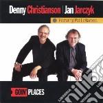 Goin' place cd musicale di Christianson/j Denny