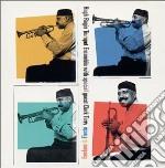 Hugh Ragin Trumpet Ensemble - Fanfare & Fiesta cd musicale di Hugh ragin trumpet ensemble