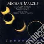 Sunwheels - cd musicale di Michael Marcus