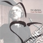 From the heart - cables george cd musicale di Pat labarbera & george cables