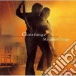 Macadam tango cd musicale di Quartango