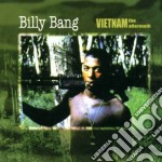 Vietnam the aftermath cd musicale di Bang Billy