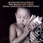 Spirituals & dedications cd musicale di J.bunnett/d.redman/s