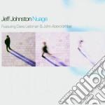 Nuage - liebman dave abercombie john cd musicale di Jeff johnston (d.liebman/j.abe