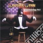 Ethnomusicology vol.2 - cd musicale di Russell Gunn