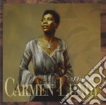 THIS IS CARMEN LUNDY cd musicale di LUNDY CARMEN