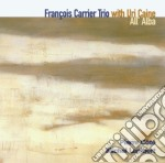 All'alba cd musicale di Francois carrier tri