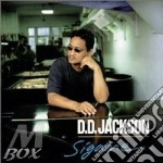 Sigame - cd musicale di Jackson D.d.
